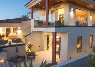 Modern home image